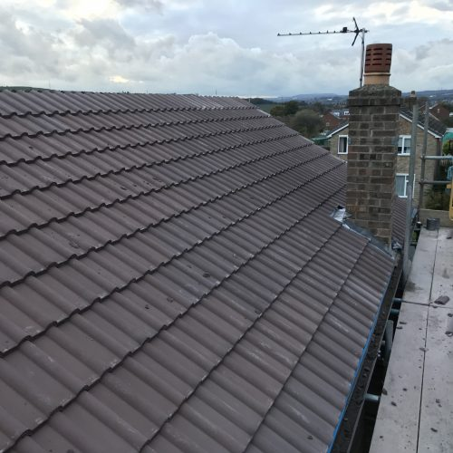 tiled roof southport