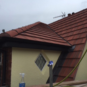 reliable roofer hesketh