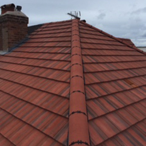 reliable roofer lytham