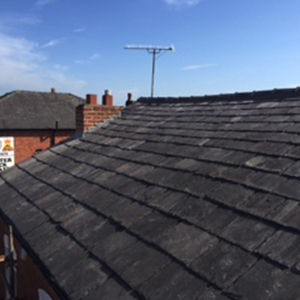 reliable roofer preston