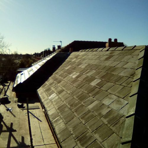 roof fitters southport