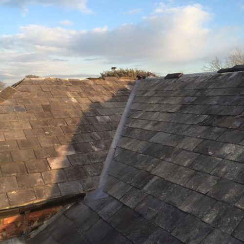 roofing southport