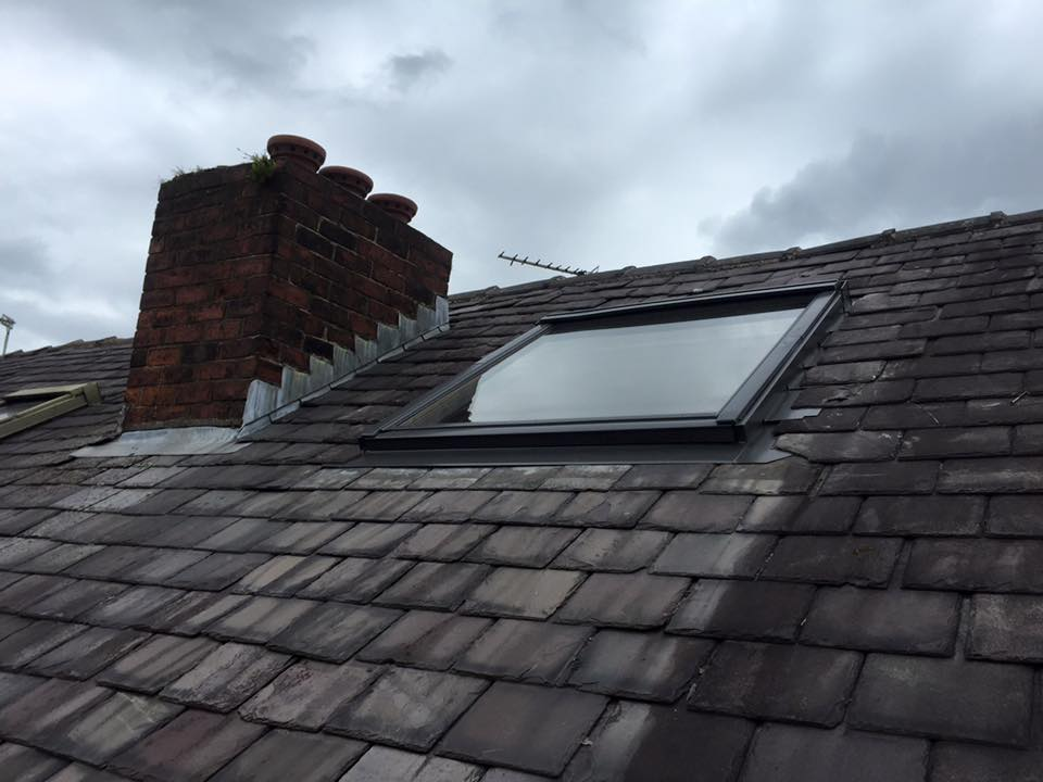 reliable roofer walton merseyside