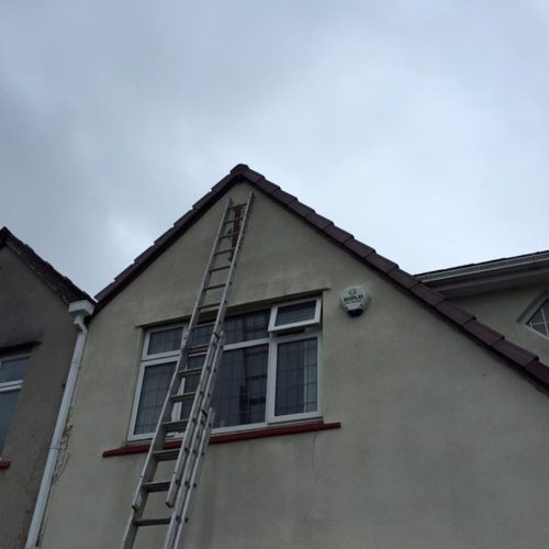 roofing in sefton