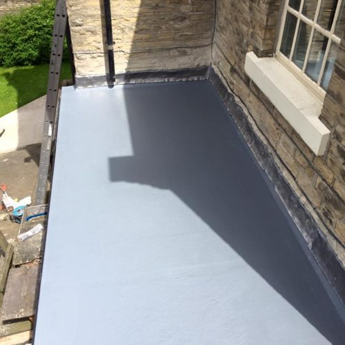 grp roof sefton