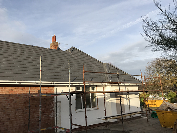 roofer warrington
