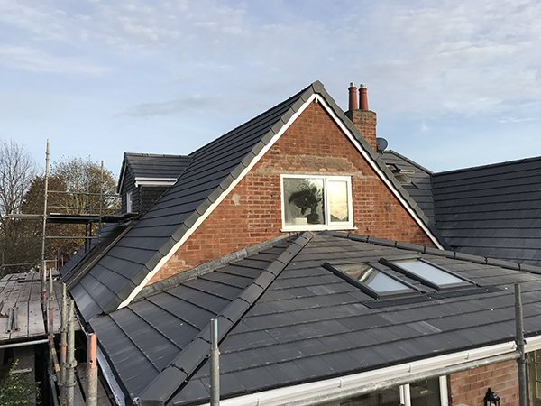 roofer warrington