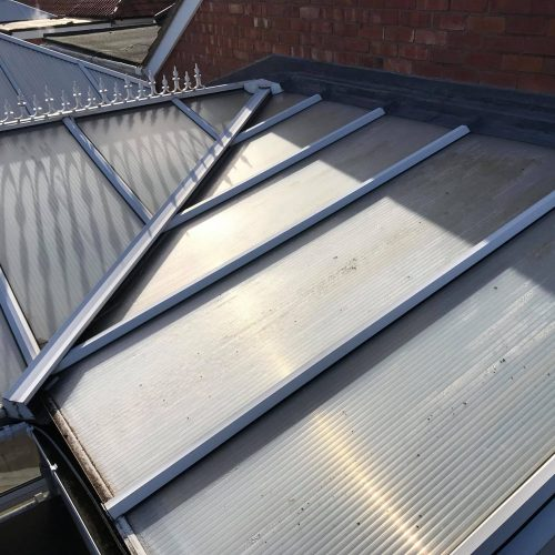 Conservatory Roof Ormskirk