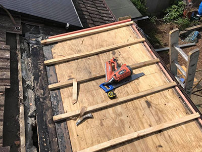 New Roof Banbury