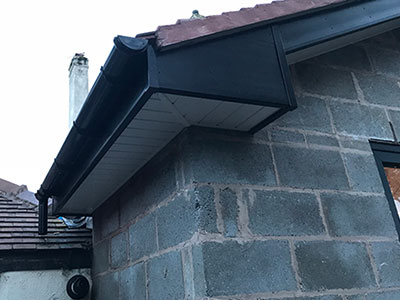 Conservatory Roof Formby