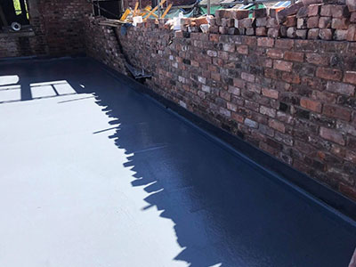 Fibreglass Roof Southport