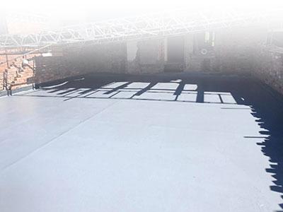 Fibreglass Roof Southport