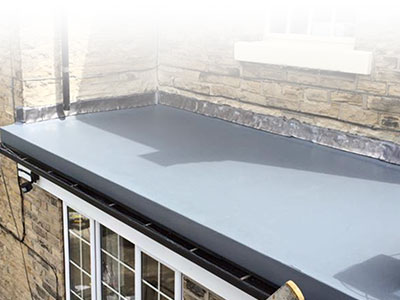 Flat Roof Southport