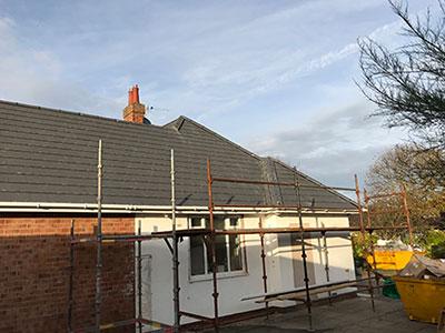 tiled roof warrington