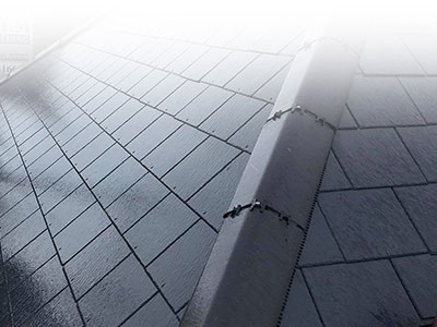 Slate Roof Plymouth