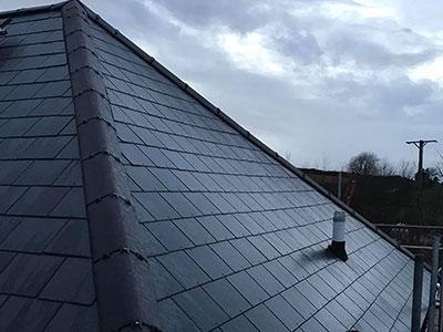 choosing roof slates
