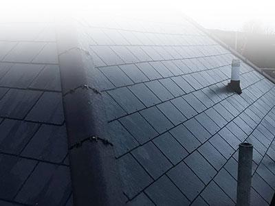 Choosing Roof Tiles: Slate