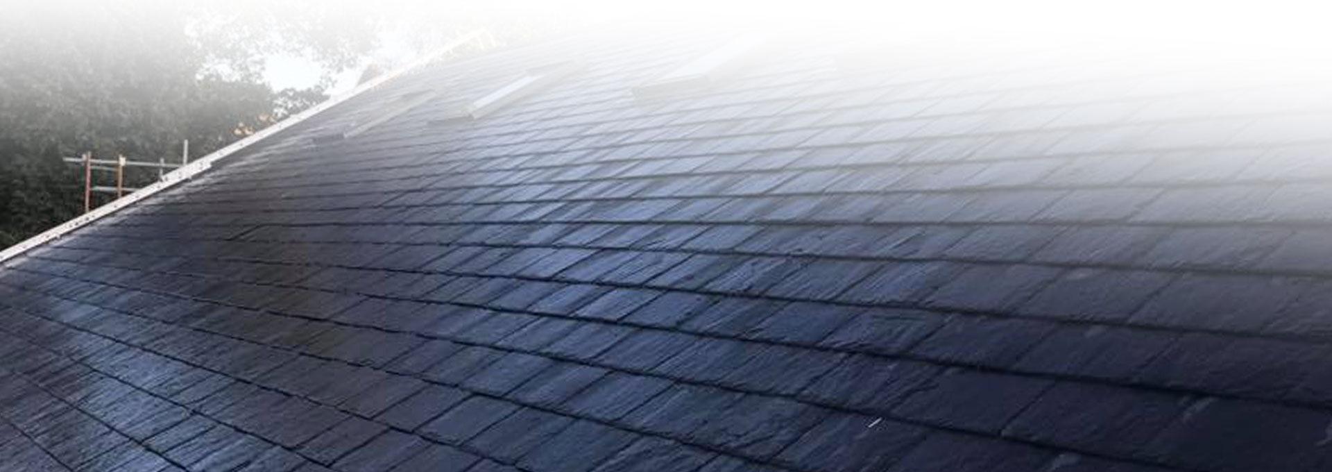 choosing roof tiles slate