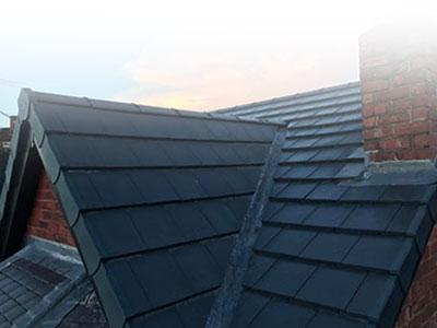 Full Tiled Roof Prenton