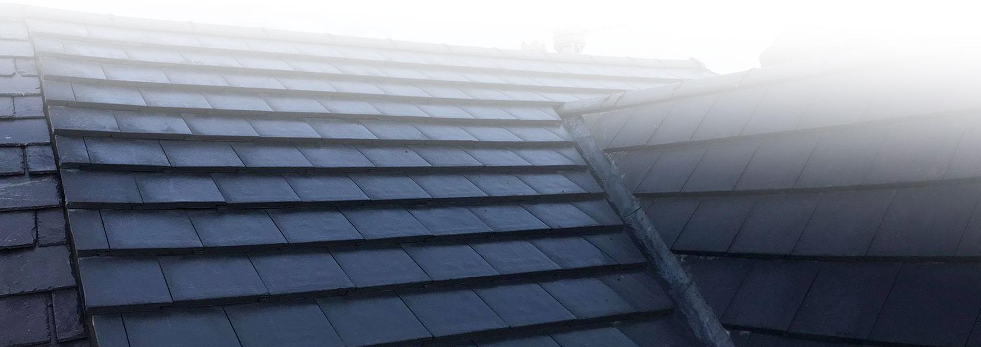 new tiled roof in prenton