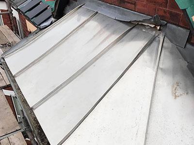 conservatory roof prenton