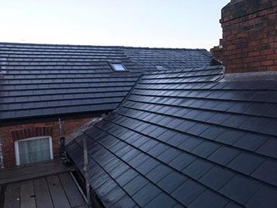 reliable roofer prenton