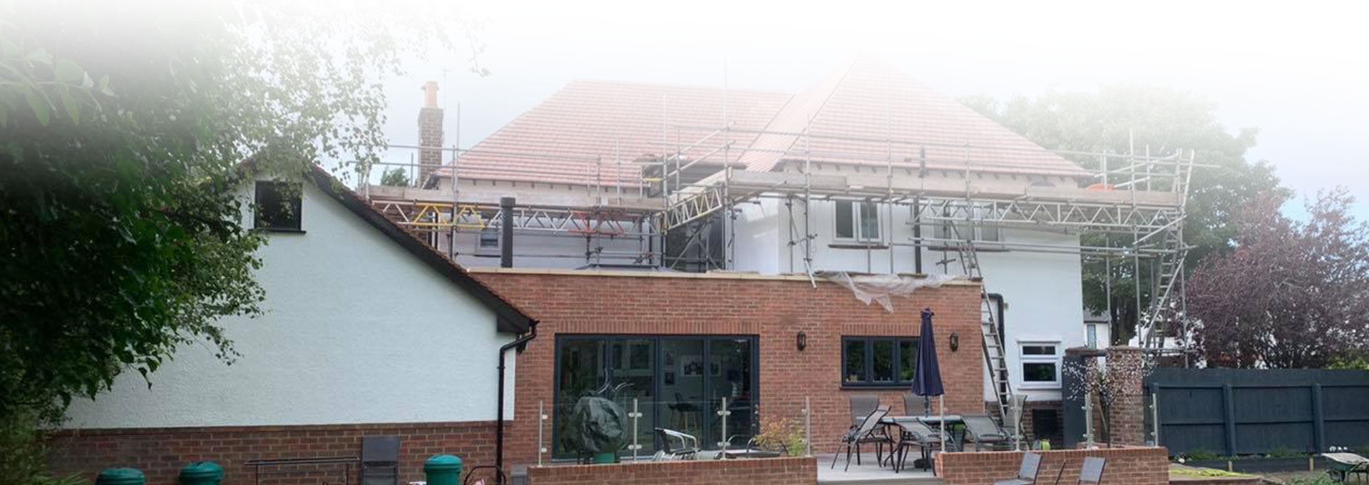 Full Re-Roof Southport