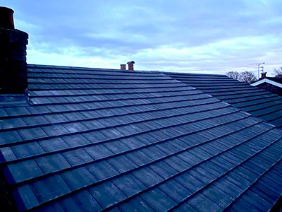 reliable roofer maghull