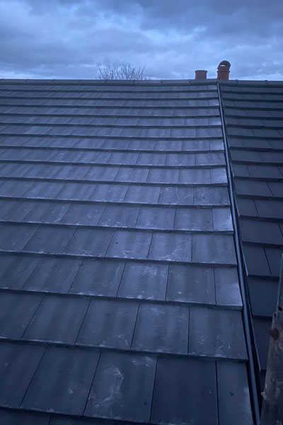 best roofer maghull