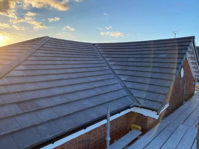 new slate roof in chorley