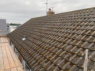 roof replacement burscough