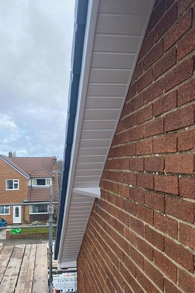reliable roofer burscough