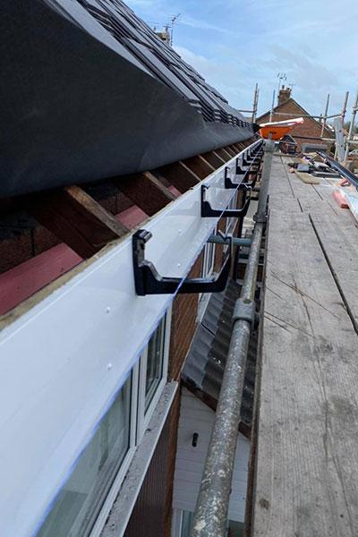 top roofer burscough