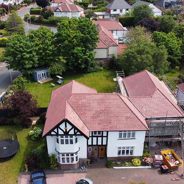 reliable roofer halsall