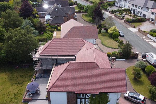 roof repairs halsall